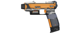 2EZ Stun Gun