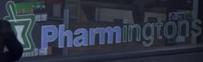 Pharmingtons