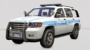 SUV (Polar)