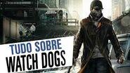 Watch Dogs - Todos os Detalhes Legendado