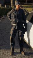 Police Elite WD2