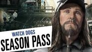 Watch Dogs - Season Pass Legendado