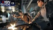 Watch Dogs Walkthrough - Act 2, Mission 03 Collateral