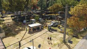 Pawnee Trailer Park
