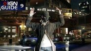 Watch Dogs Walkthrough - Act 1, Mission 09 Dressed in Peels-0