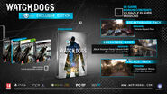 Uplay Exclusive Edition