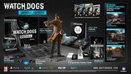 Watch Dogs DedSec Graffiti