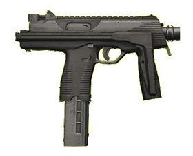 M-9mm