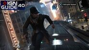 Watch Dogs Walkthrough - Ending Sometimes You Still Lose (Act 5)