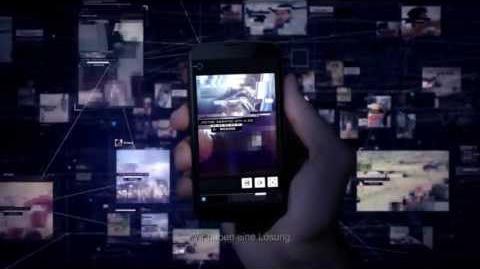 H IDE by Watch Dogs DE