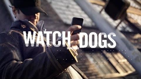 MR. Grizzly/Фан-фильм Watch Dogs