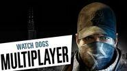 Watch Dogs - Gameplay Multiplayer de 9 Minutos Legendado