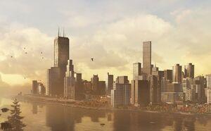 Chicago dia