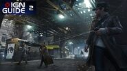 Watch Dogs Walkthrough - Act 1, Mission 02- Big Brother