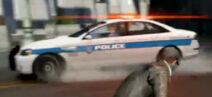 Police Cruiser-WatchDogs