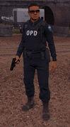 Police armoredgunmanopd