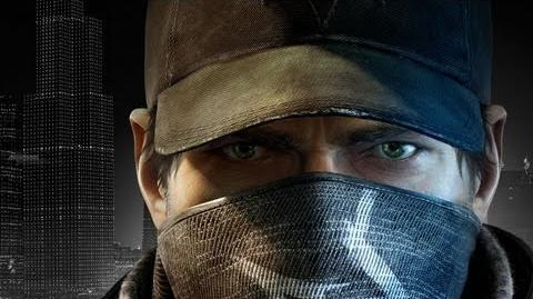 MR. Grizzly/Мультиплеер Watch Dogs