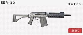 SGR-12 price