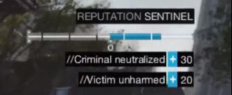 Reputation Sentinel