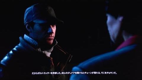 MR. Grizzly/Новый геймплей с Tokyo Game Show 2013