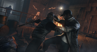 Watch dogs aiden pearce takedown