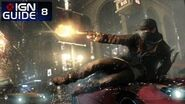 Watch Dogs Walkthrough - Act 1, Mission 08 A Wrench in the Works-0