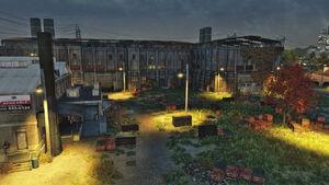 Sienna Brick Factory
