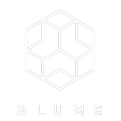 Blume Corporation logo
