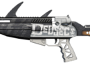 CTRL-ALT-DEL Launcher