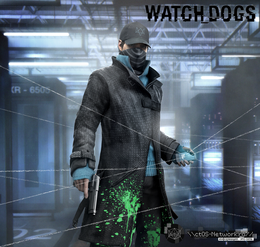 Dedsec Clothing Watch Dogs Wiki Fandom Powered By Wikia