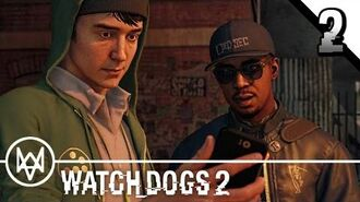 WATCH DOGS 2 Human Conditions DLC Walkthrough Part 2 · Operation Caustic Progress PS4 Gameplay