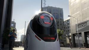Wd2 robot
