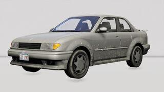 Sumitzu Auto 1.6