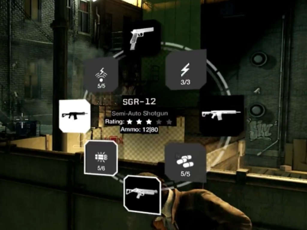 Watch Dogs  Gun Shops