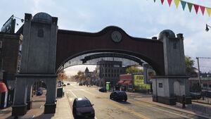 Piper Gate