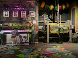 Hackerspaces