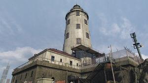Windy City Lighthouse
