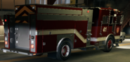 Firetruck-Rear