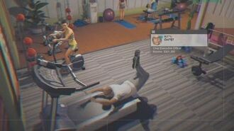 Generic Gym Prank - Watch Dogs 2