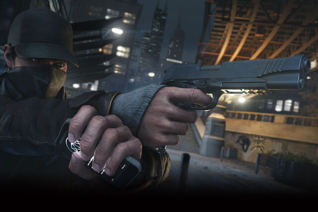 File:Aiden-(Phone & 1911)-WatchDogs.jpg