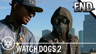 WATCH DOGS 2 Human Conditions DLC Walkthrough Part 3 · Operation Automata PS4 Pro Gameplay