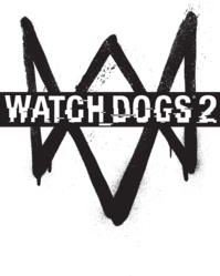 Watch Dawgs 2 Logo