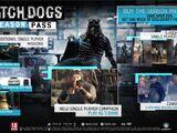 Season Pass (Watch Dogs)