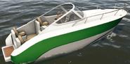 Speedin' Boat