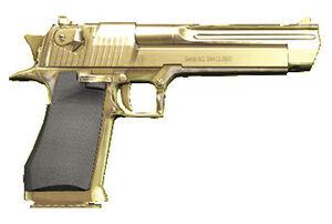 Gold D50