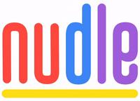 Nudle logo