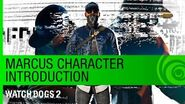 Watch Dogs 2 Trailer Marcus Character Introduction - E3 2016 US