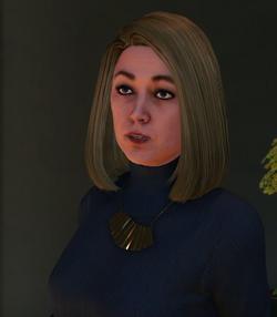 Mary Catskill screenshot