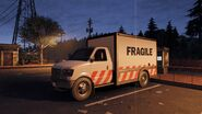 FragileBoxtruck