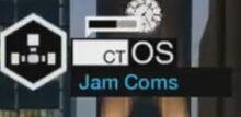 Jamcomms hud
